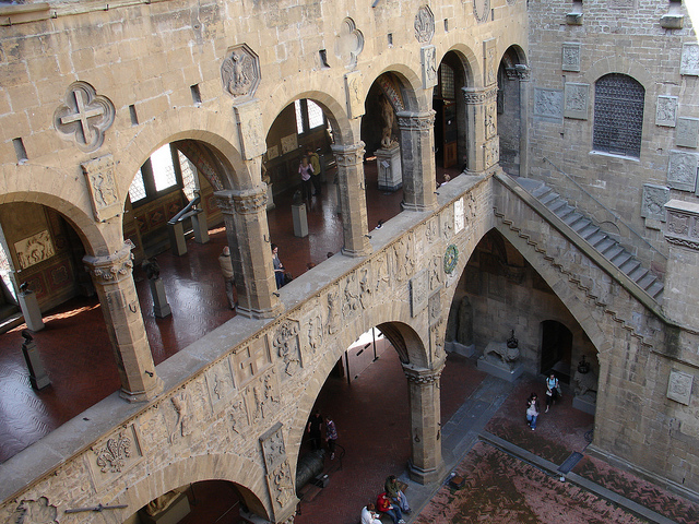 bargello museum florence 14 things to do in Florence