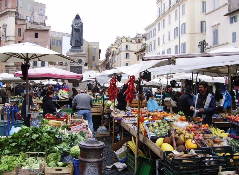 campo de fiori rome nightlife guide - photo#25