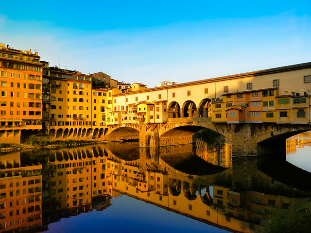 ponte vecchio florence 14 things to do in Florence