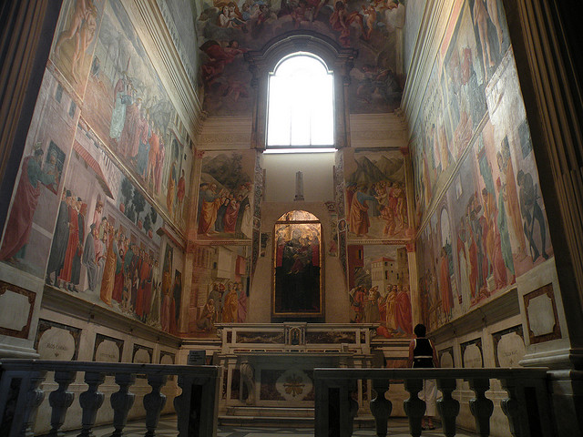 santa maria del carmine florence 14 things to do in Florence