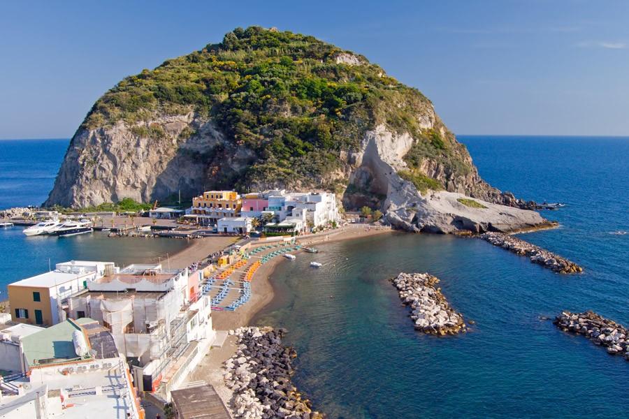 Ischia island Why should we all go to Ischia?