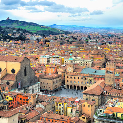 bologna-italia