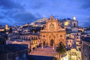 Sicily pacote