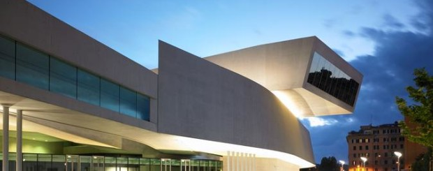 Rome Contemporary Architecture Tour Italy Travel Company